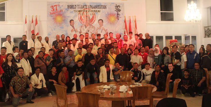 seminar karate 2019
